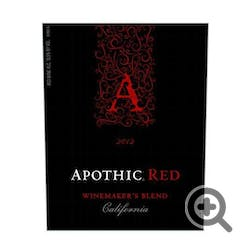Apothic Wines 'Winemakers Blend' Red 2013