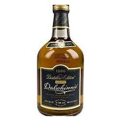 Dalwhinnie Distillers Edition 14yr Double Matured image
