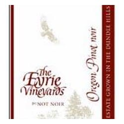 The Eyrie Vineyards 'Estate' Pinot Noir 2007 image