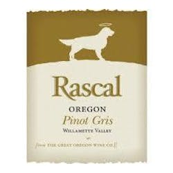 The Great Oregon Wine Co. 'Rascal' Pinot Gris 2013 image