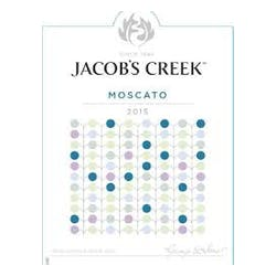 Jacobs Creek Moscato 2019 image