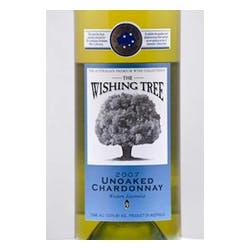 Wishing Tree Unoaked Chardonnay 2008 image