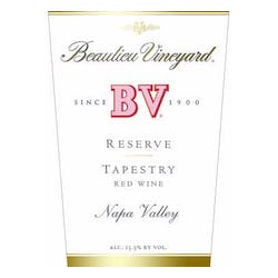 Beaulieu Vineyard Tapestry Reserve Red 2008 image