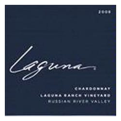 Laguna Ranch Vineyards Chardonnay 2009 image