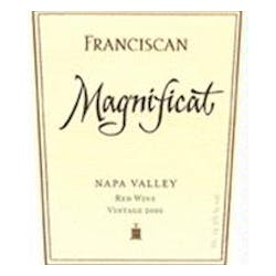 Franciscan Red Magnificat 2005 image