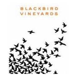 Blackbird Vyds 'Illustration' Proprietary Red 2008 image