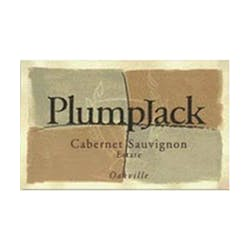Plumpjack Winery 'Estate' Cabernet Sauv 2008