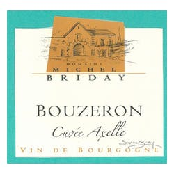 Domaine Michel Briday Bouzeron Cuvee Axelle 2008 image