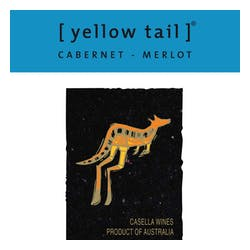Yellow Tail Cabernet-Merlot 1.5L image