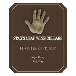 Stag's Leap Wine Cellars 'Hands of Time' 2009 image