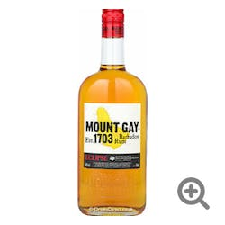 Mount Gay Eclipse Amber 1.75L