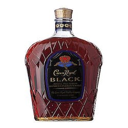 Crown Royal 'Black' Whisky 1.75L image