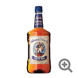 Admiral Nelson Spiced 70p 1.0L