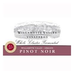 Willamette Valley Vineyards Whole Cluster Pinot Noir 2011 image
