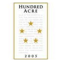 Hundred Acre 'Ark Vineyard' Cabernet Sauvignon 2005 image