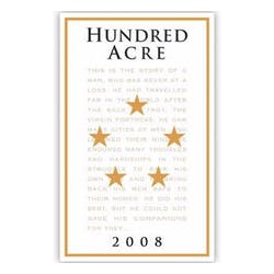 Hundred Acre 'Kayli Morgan' Cabernet Sauvignon 2008 image