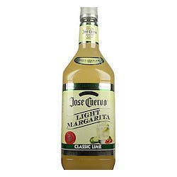 Jose Cuervo 'Light Lime' 1.75L RTD Margaritas image