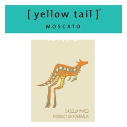 Yellow Tail Moscato 1.5L image