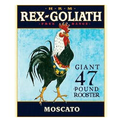 HRM Rex Goliath Moscato 1.5L image
