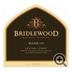 Bridlewood Estate Winery 'Blend 175' Red 2011
