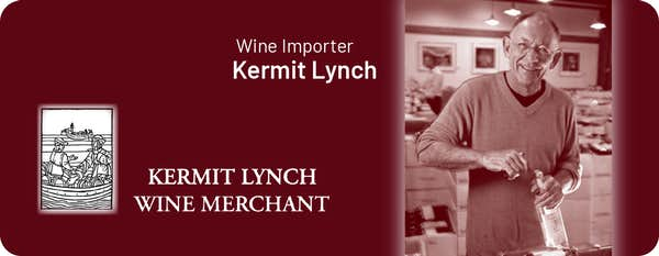 Wines of Kermit Lynch