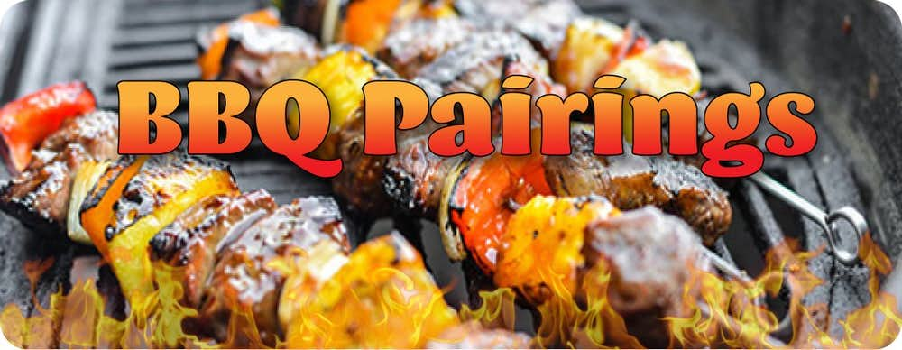 BBQ Pairings