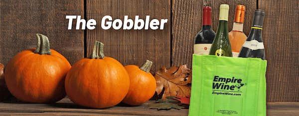 Gobbler 4 Pack