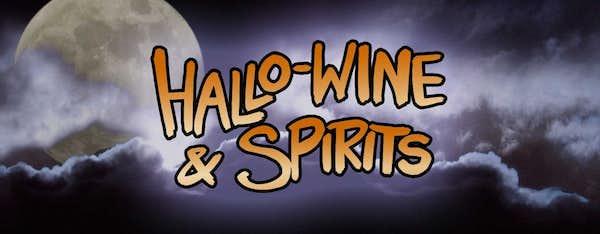 Hallo-Wine & Spirits