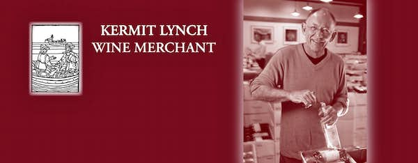 The Wines of Kermit Lynch