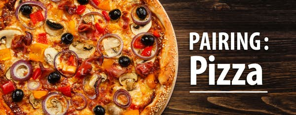 Pairing - Pizza