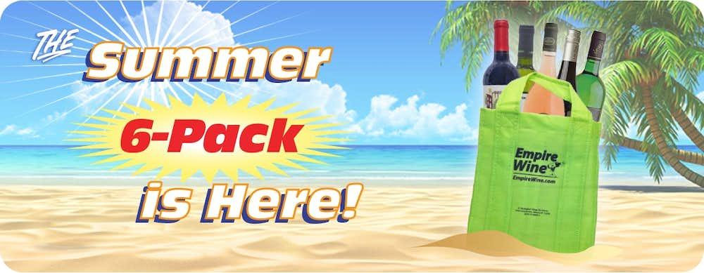 Summer 6pack
