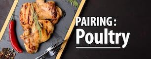 Perfect Poultry Pairings
