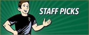 Staff Pick April 2019